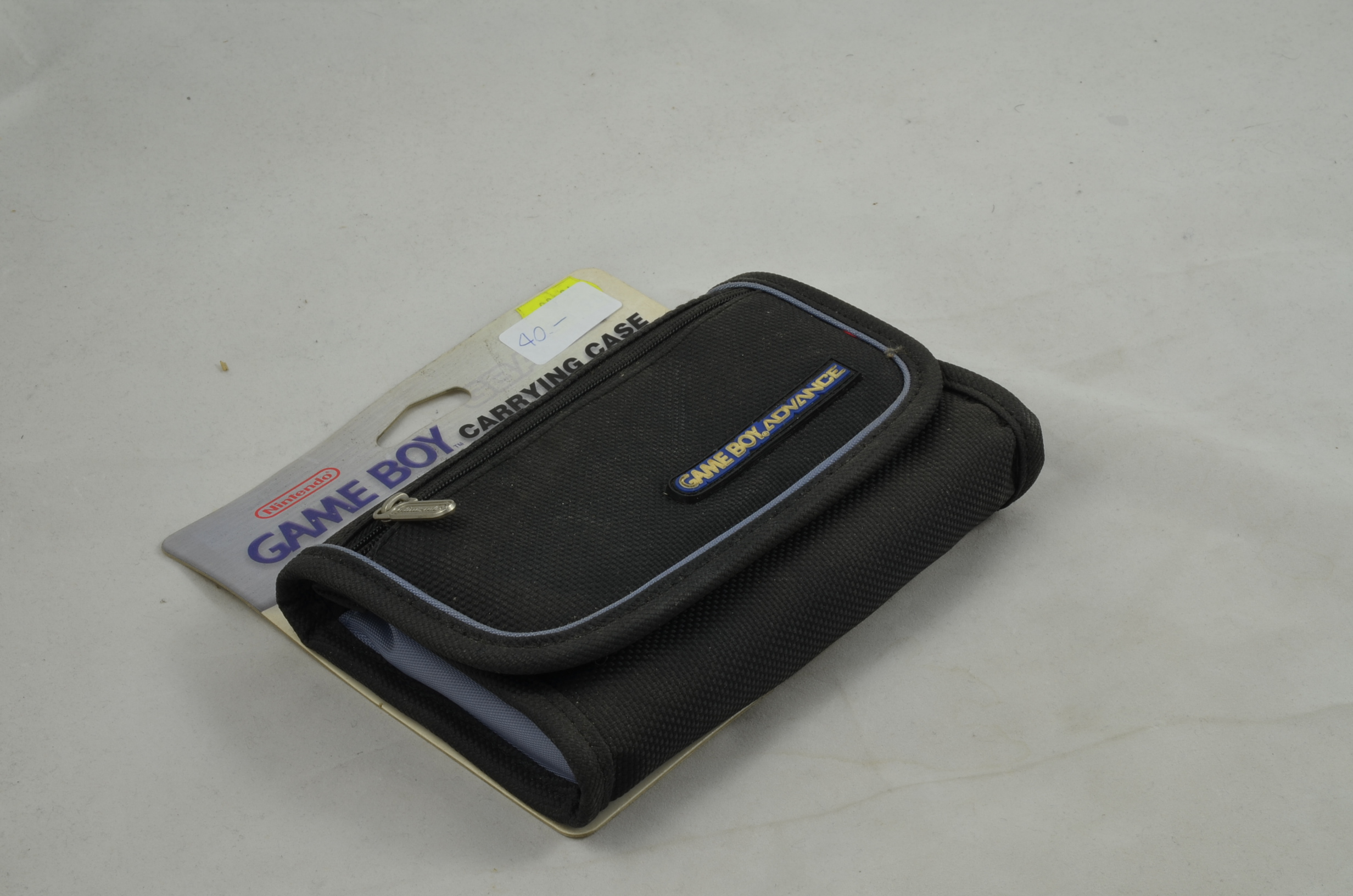 Produktbild von Game Boy Advance Carrying Case